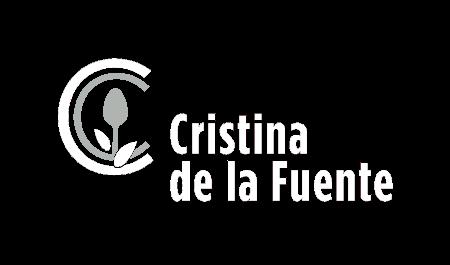 Cristina de la Fuente logo
